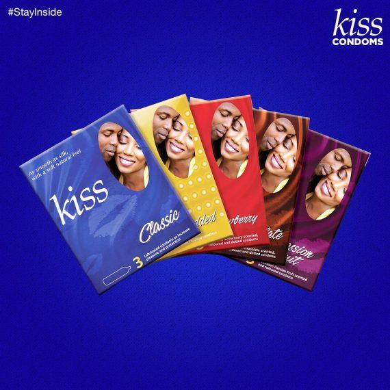 Kiss Condom