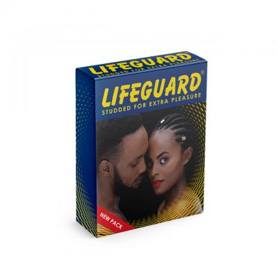 Lifeguard Condoms