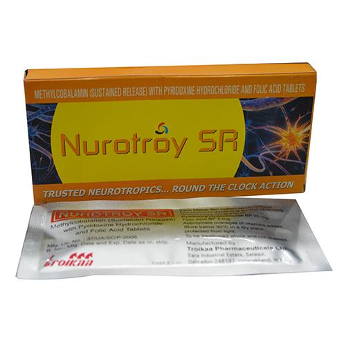 Nurotroy