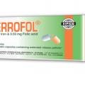 ferrofol