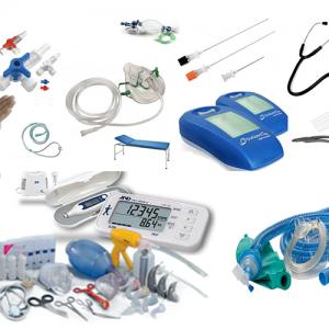 medica supplies