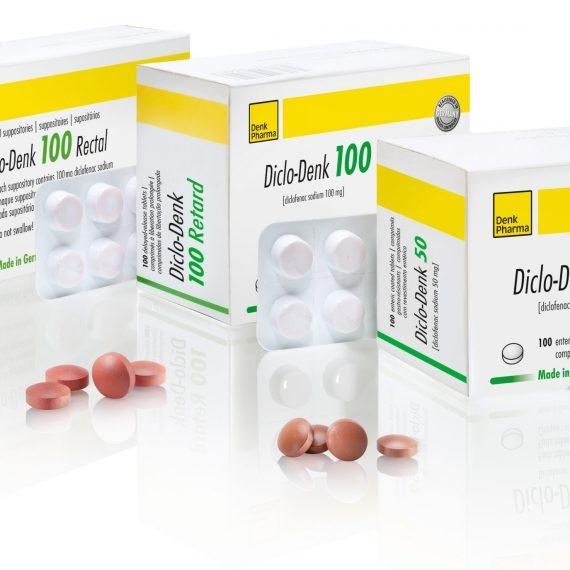 Diclo-Denk-50m