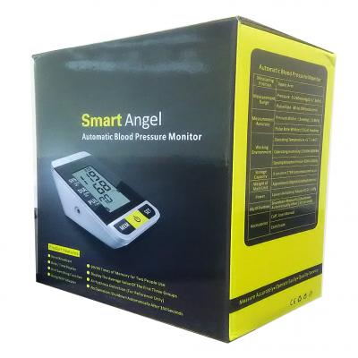 Smart Angel Automatic Blood Pressure Monitor