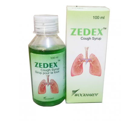 ZEDEX