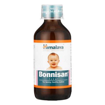 Himalaya Bonnisan Syrup