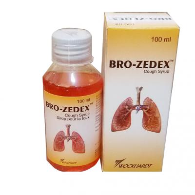 brozedex syrup