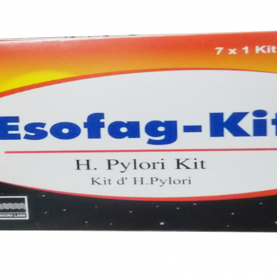 esofag kit