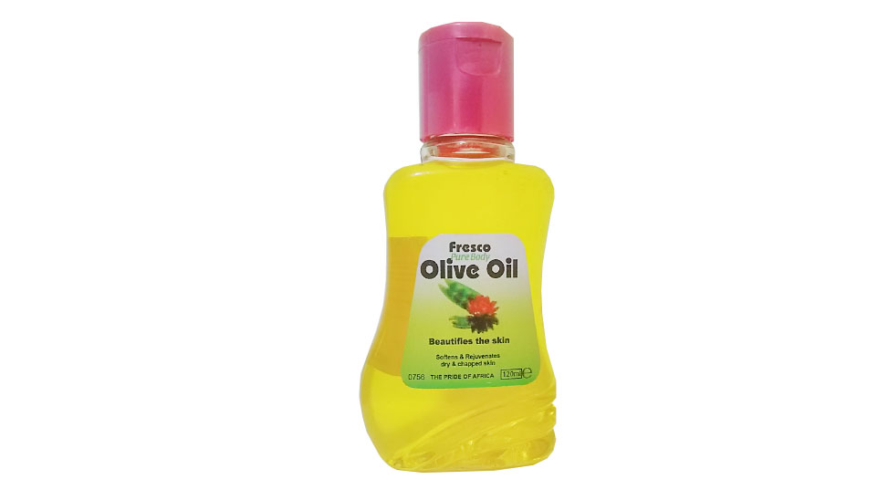 FRESCO olive oil
