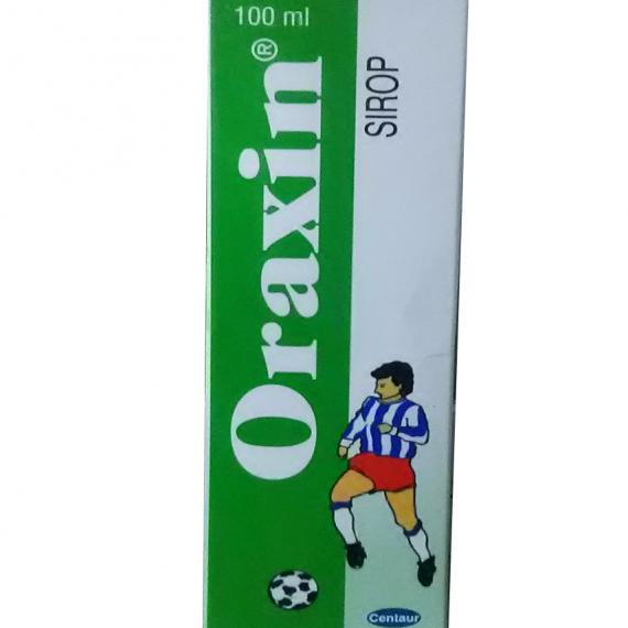 oraxin 100