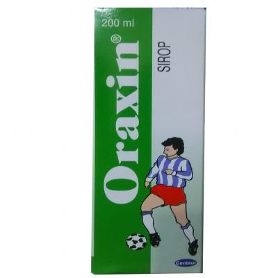 oraxin 200