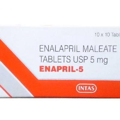 ENAPRIL-5