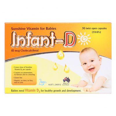 INFANT -D
