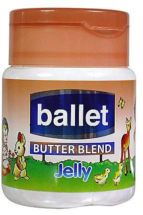 ballet baby jelly
