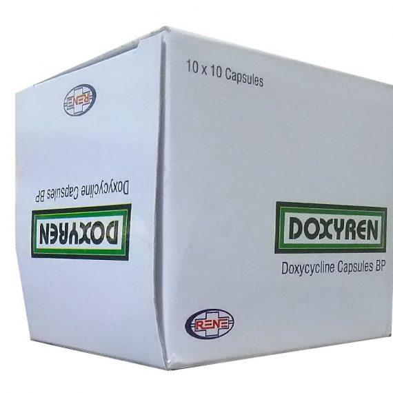 Doxyren