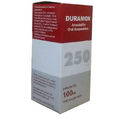 duramox. 250