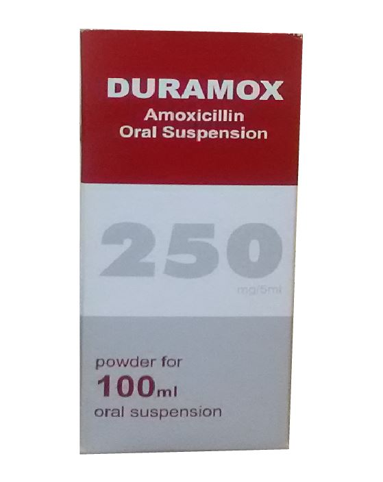 duramox 250