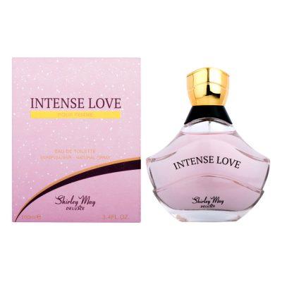 intense love