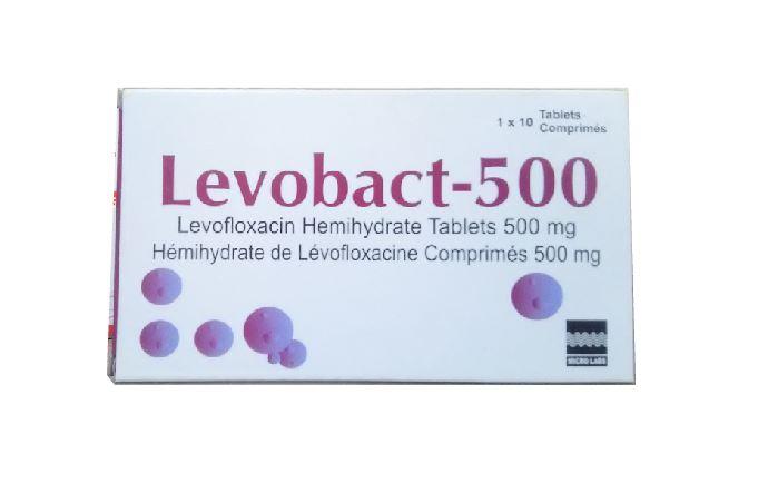 levobact-500
