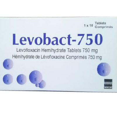 levobact-750