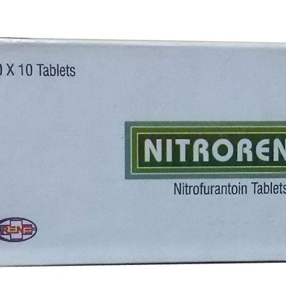 nitroren