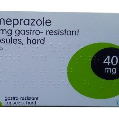 omeprazole 40 mg