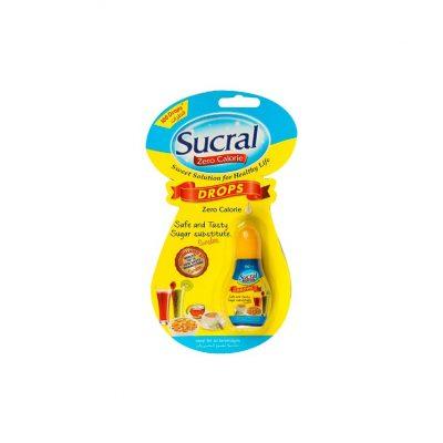 sucral zero calories Drops