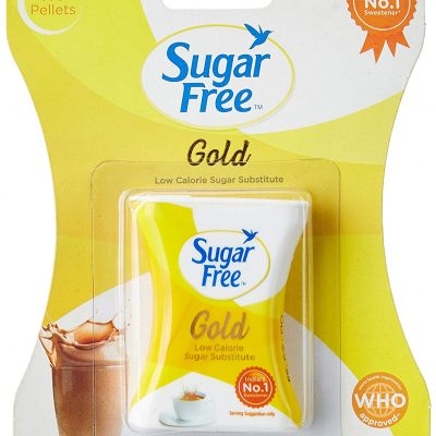 sugar free gold