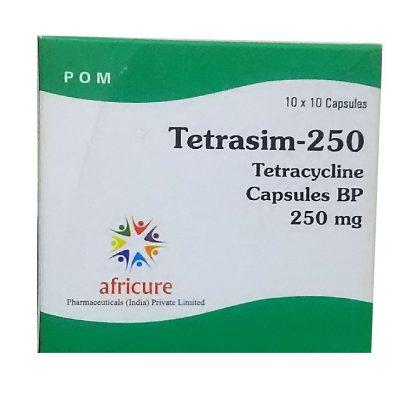 Tetrasin 250
