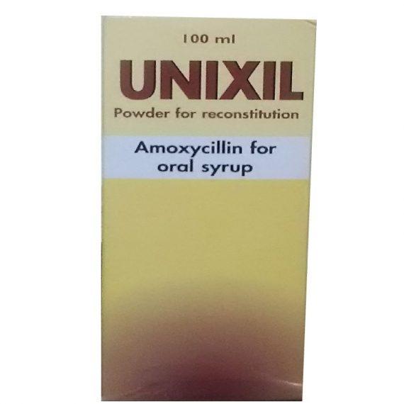 unixil 1