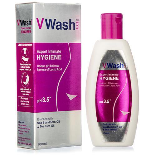 v wash 100