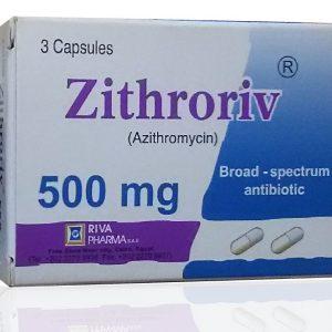 zithroriv
