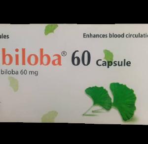 gibiloba 60