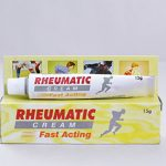 rheumatic